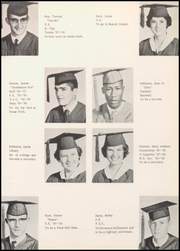 Page 161, 1959 Edition, Borger High School - Borgan Yearbook (Borger, TX) online yearbook collection