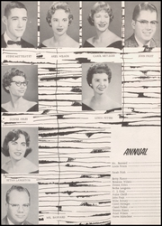 Page 8, 1960 Edition, Borger High School - Borgan Yearbook (Borger, TX) online yearbook collection