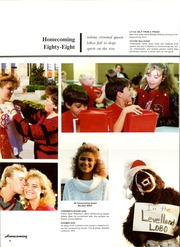 Page 12, 1988 Edition, Borger High School - Borgan Yearbook (Borger, TX) online yearbook collection