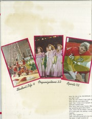 Page 2, 1988 Edition, Borger High School - Borgan Yearbook (Borger, TX) online yearbook collection