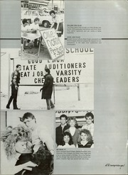 Page 7, 1988 Edition, Borger High School - Borgan Yearbook (Borger, TX) online yearbook collection