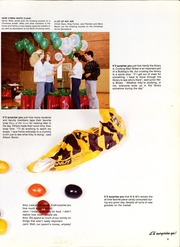 Page 9, 1988 Edition, Borger High School - Borgan Yearbook (Borger, TX) online yearbook collection