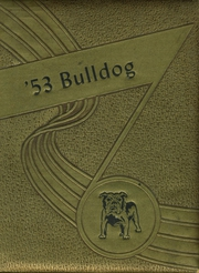 Page 1, 1953 Edition, Royse City High School - Bulldog Yearbook (Royse City, TX) online yearbook collection