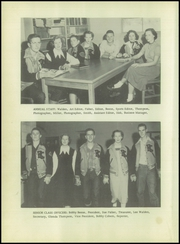 Page 10, 1953 Edition, Royse City High School - Bulldog Yearbook (Royse City, TX) online yearbook collection