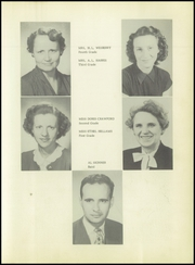 Page 15, 1953 Edition, Royse City High School - Bulldog Yearbook (Royse City, TX) online yearbook collection