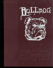 Page 1, 1973 Edition, Royse City High School - Bulldog Yearbook (Royse City, TX) online yearbook collection
