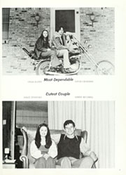 Page 13, 1973 Edition, Royse City High School - Bulldog Yearbook (Royse City, TX) online yearbook collection