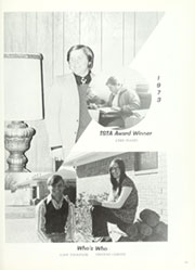 Page 17, 1973 Edition, Royse City High School - Bulldog Yearbook (Royse City, TX) online yearbook collection