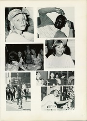 Page 11, 1976 Edition, Royse City High School - Bulldog Yearbook (Royse City, TX) online yearbook collection