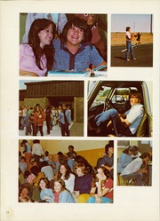 Page 16, 1976 Edition, Royse City High School - Bulldog Yearbook (Royse City, TX) online yearbook collection