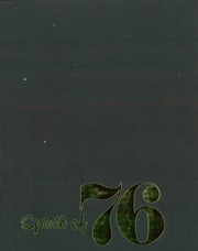 Page 3, 1976 Edition, Royse City High School - Bulldog Yearbook (Royse City, TX) online yearbook collection