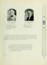 Page 13, 1931 Edition, Pendleton Heights High School - Papyrus Yearbook (Pendleton, IN) online yearbook collection