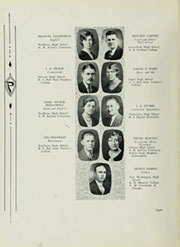 Page 14, 1931 Edition, Pendleton Heights High School - Papyrus Yearbook (Pendleton, IN) online yearbook collection