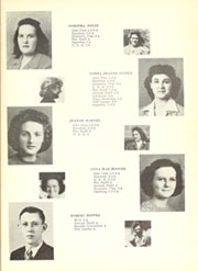 Page 17, 1945 Edition, Pendleton Heights High School - Papyrus Yearbook (Pendleton, IN) online yearbook collection