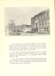 Page 8, 1945 Edition, Pendleton Heights High School - Papyrus Yearbook (Pendleton, IN) online yearbook collection
