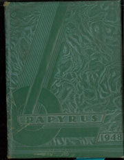 1948 Edition, Pendleton Heights High School - Papyrus Yearbook (Pendleton, IN)