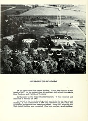 Page 10, 1948 Edition, Pendleton Heights High School - Papyrus Yearbook (Pendleton, IN) online yearbook collection