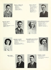 Page 17, 1948 Edition, Pendleton Heights High School - Papyrus Yearbook (Pendleton, IN) online yearbook collection