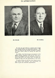 Page 7, 1948 Edition, Pendleton Heights High School - Papyrus Yearbook (Pendleton, IN) online yearbook collection