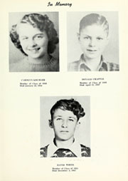 Page 9, 1948 Edition, Pendleton Heights High School - Papyrus Yearbook (Pendleton, IN) online yearbook collection