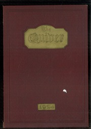 Page 1, 1924 Edition, Harding High School - Quiver Yearbook (Marion, OH) online yearbook collection