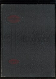 1928 Edition, Harding High School - Quiver Yearbook (Marion, OH)