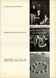 Page 9, 1932 Edition, Harding High School - Quiver Yearbook (Marion, OH) online yearbook collection