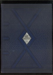 1935 Edition, Harding High School - Quiver Yearbook (Marion, OH)