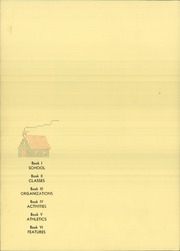 Page 10, 1936 Edition, Harding High School - Quiver Yearbook (Marion, OH) online yearbook collection