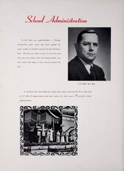 Page 14, 1947 Edition, Harding High School - Quiver Yearbook (Marion, OH) online yearbook collection