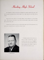 Page 15, 1947 Edition, Harding High School - Quiver Yearbook (Marion, OH) online yearbook collection