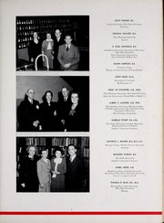 Page 17, 1947 Edition, Harding High School - Quiver Yearbook (Marion, OH) online yearbook collection