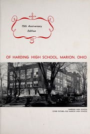 Page 5, 1947 Edition, Harding High School - Quiver Yearbook (Marion, OH) online yearbook collection