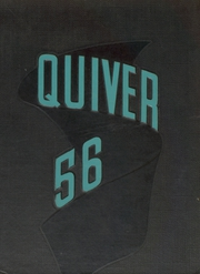 Page 1, 1956 Edition, Harding High School - Quiver Yearbook (Marion, OH) online yearbook collection