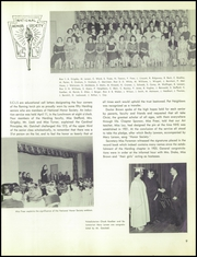 Page 13, 1956 Edition, Harding High School - Quiver Yearbook (Marion, OH) online yearbook collection