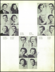 Page 15, 1956 Edition, Harding High School - Quiver Yearbook (Marion, OH) online yearbook collection
