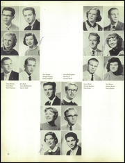 Page 16, 1956 Edition, Harding High School - Quiver Yearbook (Marion, OH) online yearbook collection