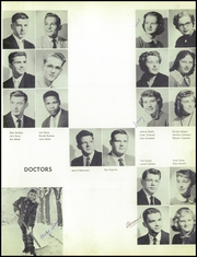Page 17, 1956 Edition, Harding High School - Quiver Yearbook (Marion, OH) online yearbook collection
