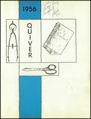 Page 5, 1956 Edition, Harding High School - Quiver Yearbook (Marion, OH) online yearbook collection