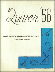 Page 6, 1956 Edition, Harding High School - Quiver Yearbook (Marion, OH) online yearbook collection