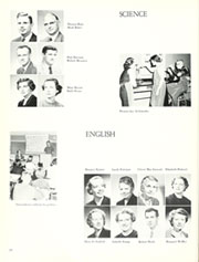 Page 14, 1958 Edition, Harding High School - Quiver Yearbook (Marion, OH) online yearbook collection