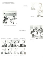 Page 15, 1958 Edition, Harding High School - Quiver Yearbook (Marion, OH) online yearbook collection