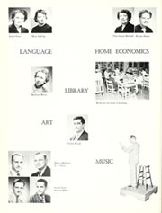 Page 16, 1958 Edition, Harding High School - Quiver Yearbook (Marion, OH) online yearbook collection