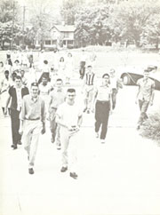 Page 3, 1958 Edition, Harding High School - Quiver Yearbook (Marion, OH) online yearbook collection