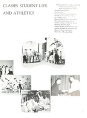 Page 9, 1958 Edition, Harding High School - Quiver Yearbook (Marion, OH) online yearbook collection