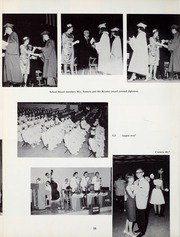 Page 20, 1965 Edition, Harding High School - Quiver Yearbook (Marion, OH) online yearbook collection