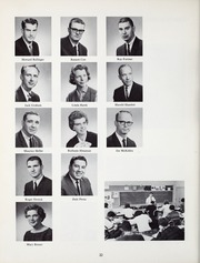 Page 26, 1965 Edition, Harding High School - Quiver Yearbook (Marion, OH) online yearbook collection