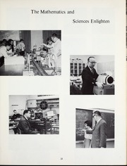 Page 27, 1965 Edition, Harding High School - Quiver Yearbook (Marion, OH) online yearbook collection