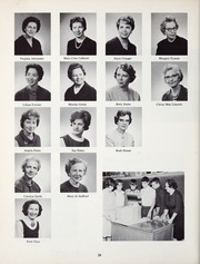 Page 28, 1965 Edition, Harding High School - Quiver Yearbook (Marion, OH) online yearbook collection