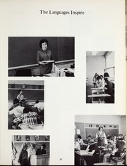 Page 29, 1965 Edition, Harding High School - Quiver Yearbook (Marion, OH) online yearbook collection